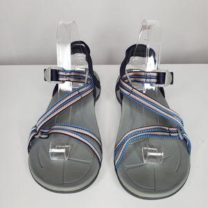 TEVA Sorta Spilt Apricot Women's Sandal Sport  9